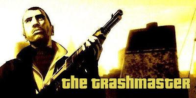 GTA IV The Thrashmaster (2011) DvdRip Subtitulada