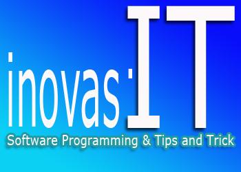 http://inovasiit.blogspot.com - Inovasi IT