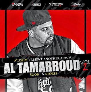 Muslim-Al Tamarroud Vol2