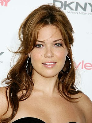 Mandy Moore Who Is?