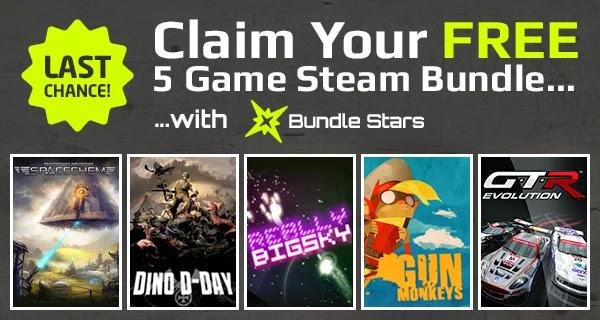 Juegos gratis en Steam