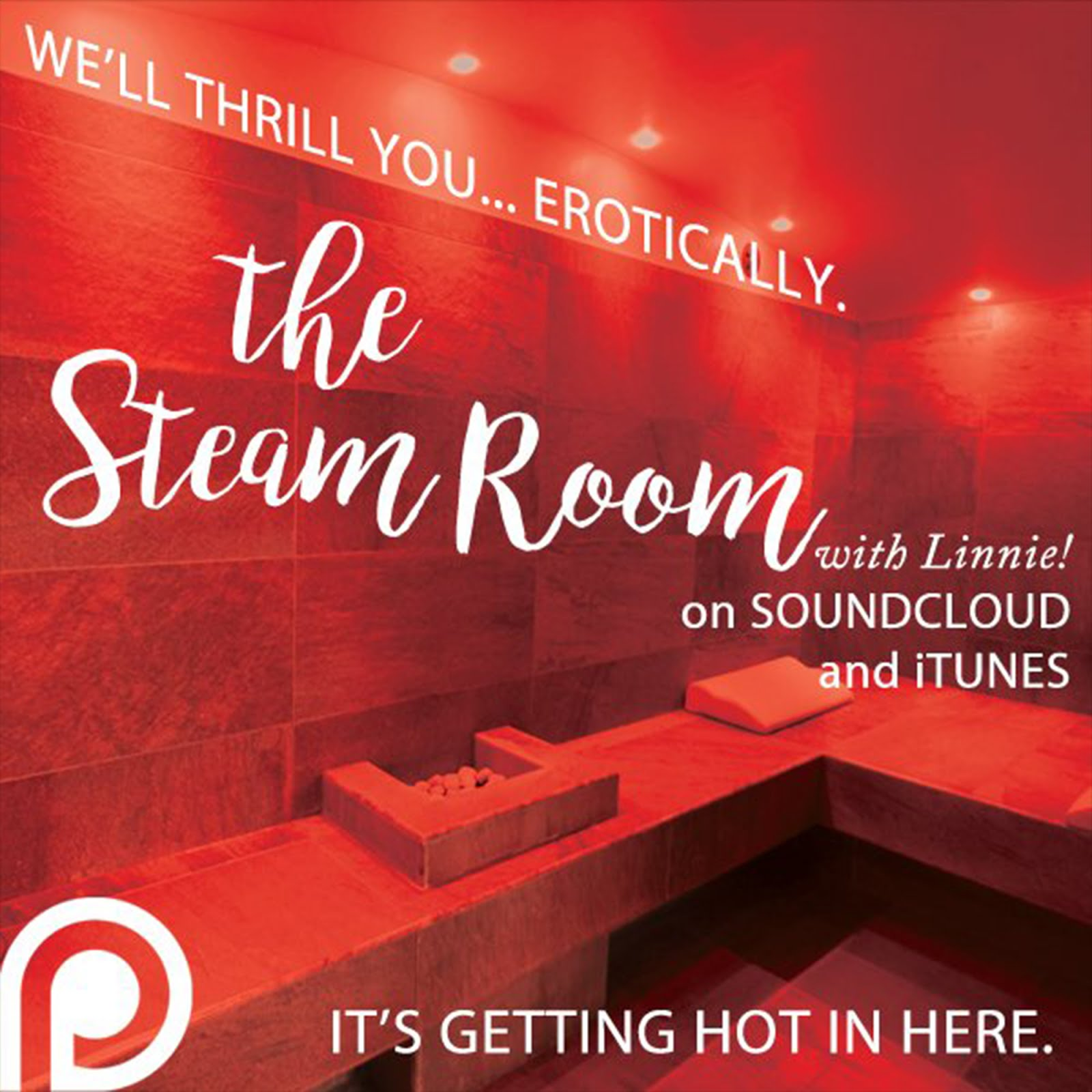 Meet Us in The Steam Room...