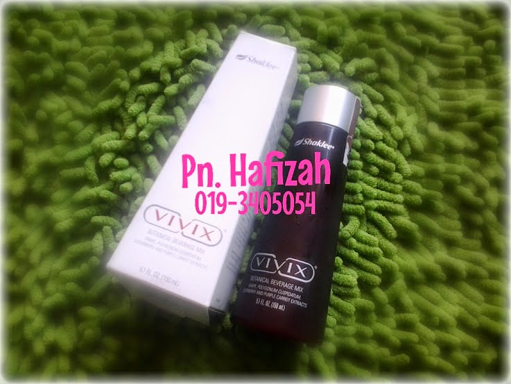 Vivix membantu masalah sendi menjadi sihat
