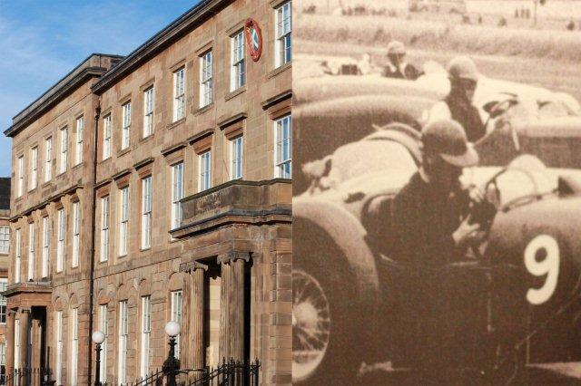 Hotel Blythswood Square en Glasgow