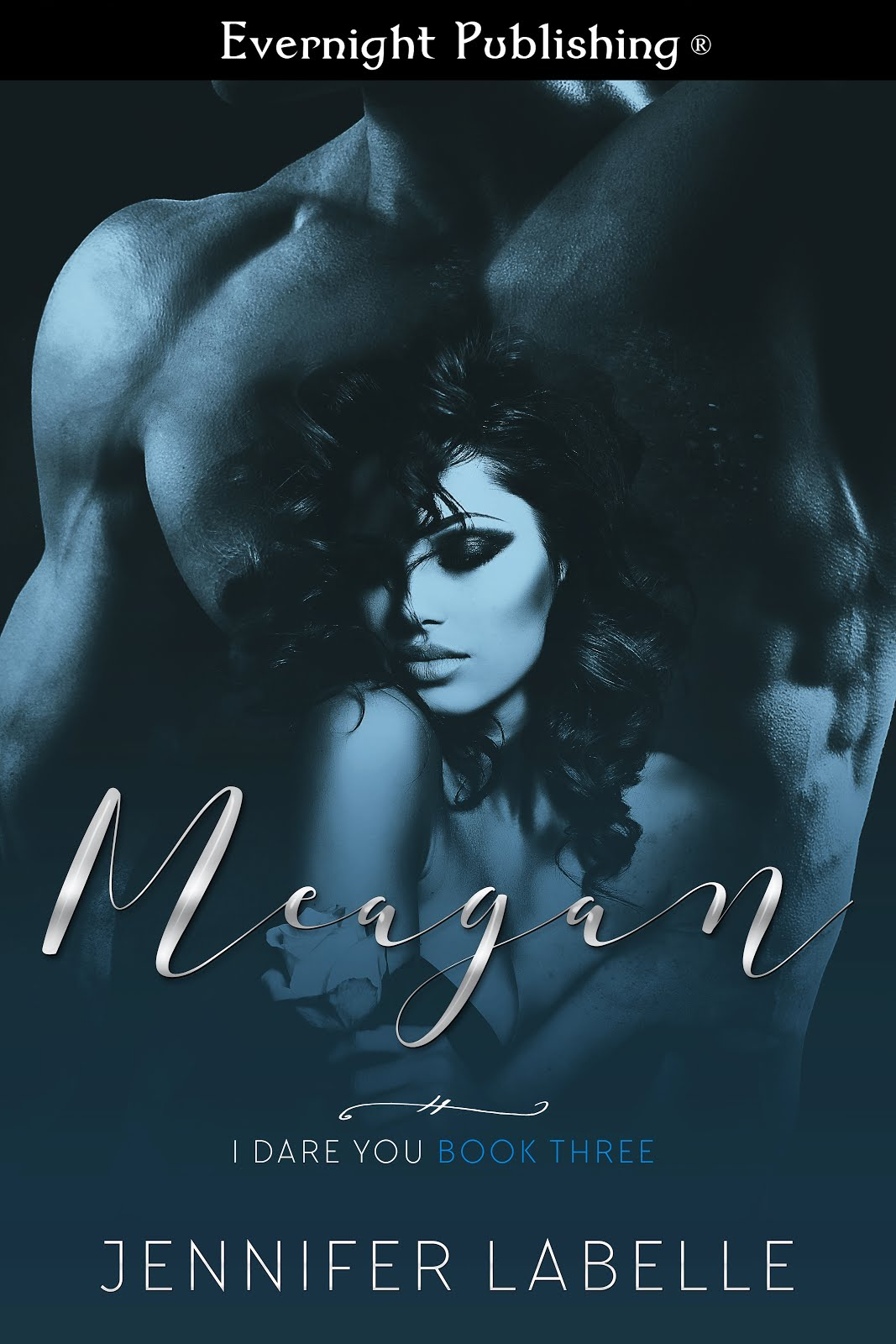 Meagan (I Dare You Book 3)