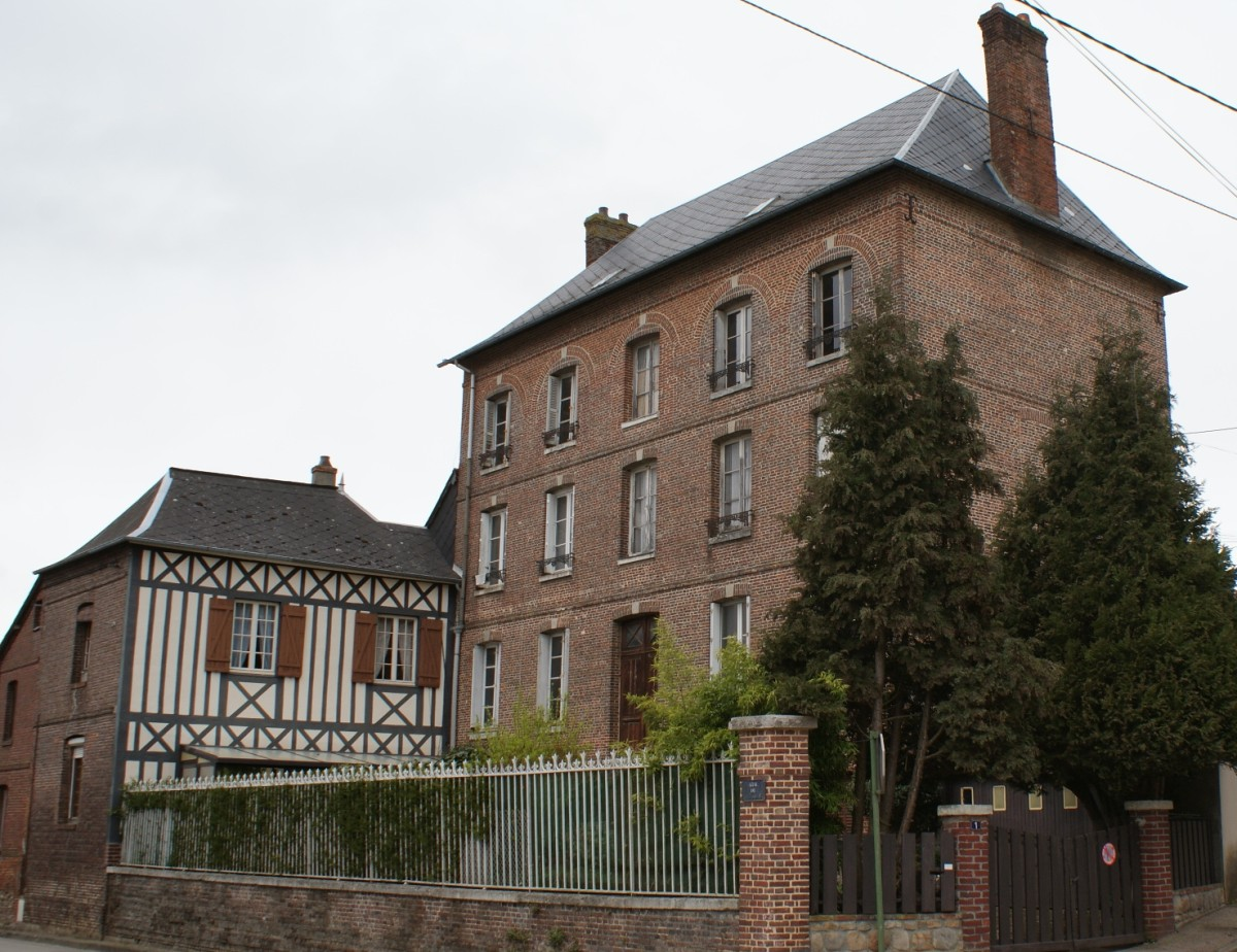 Some photos of Doudeville