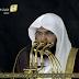 [VIDEO] NASIHAT SYEIKH SUDAIS KEPADA JEMAAH UMRAH