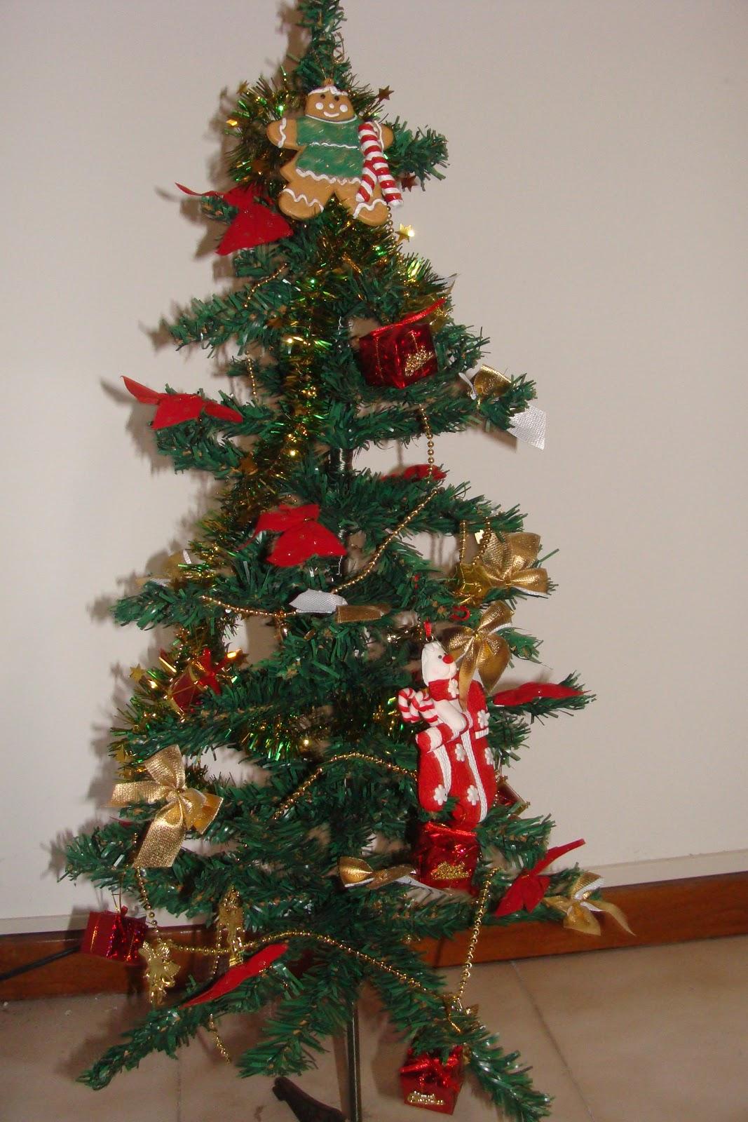 Mi peque o gran mundo rbol de navidad for Arbol de navidad pequeno