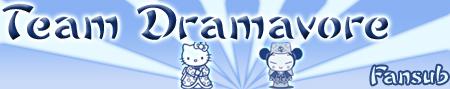 Team Dramavore