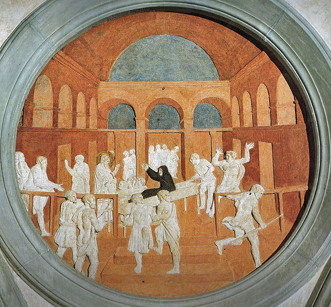 Donatello paintings listDonatello Famous Paintings List