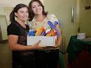 Prefeitura realiza confraternização com beneficiários do Pró-Renda de Zabelê