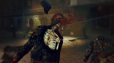 Sniper Elite: Nazi Zombie Army 2 Screenshots 2