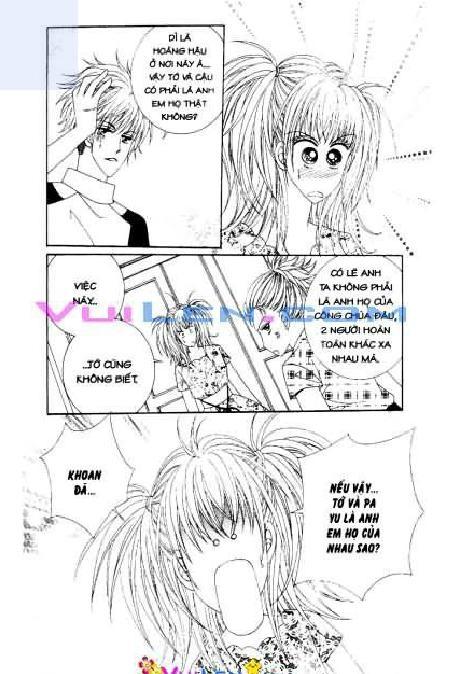 Công chúa của tôi Chapter 8 - Trang 90