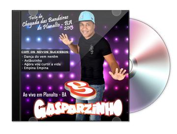 Download Gasparzinho - Ao vivo em Planalto-BA (2013)
