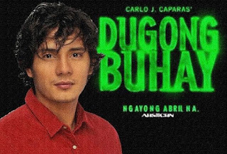 Dugong Buhay Action Romance Revenge TV Series | Carlo J. Caparas Imus Productions Inc Viva TV