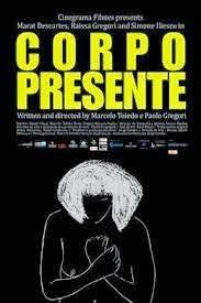 Corpo Presente – Nacional (2012)