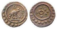 Copper Thirai cash