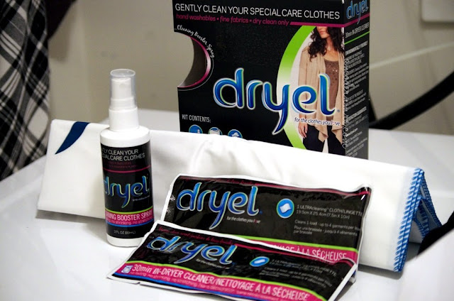 Dryel's Starter Kit Review — a Modern Mrs.
