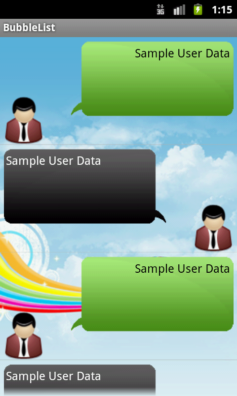 Android baseadapter getview not called dating 6