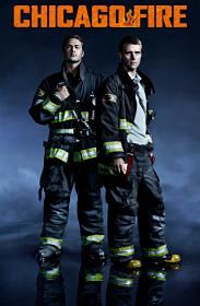 Chicago Fire 4x6