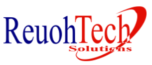 Web Design Agency In Nigeria - ReuohTechnologySolutions