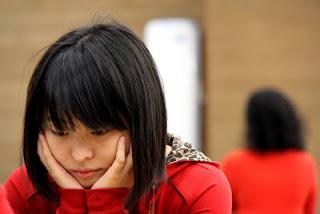 Échecs : la Chinoise Ju Wenjun (2501) © site officiel
