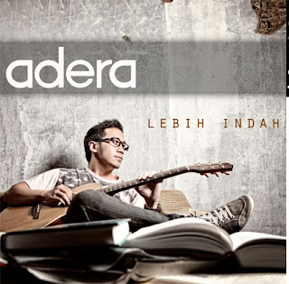 Download Mp3 Adera – Lebih Indah