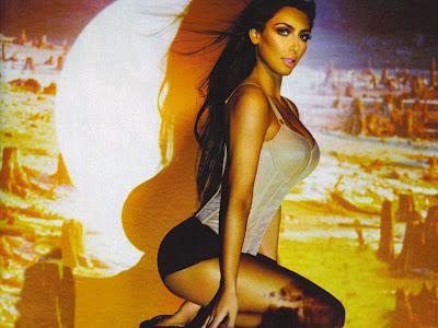 Kim Kardashian Wallpaper HD Nice Figure Nice Eyes Nice Legs