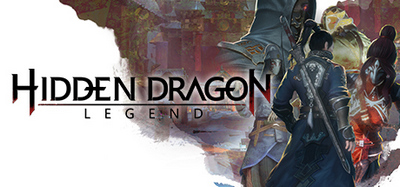 Hidden Dragon Legend-CODEX