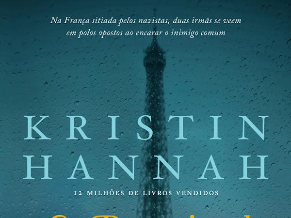 O Rouxinol, de Kristin Hannah e Editora Arqueiro
