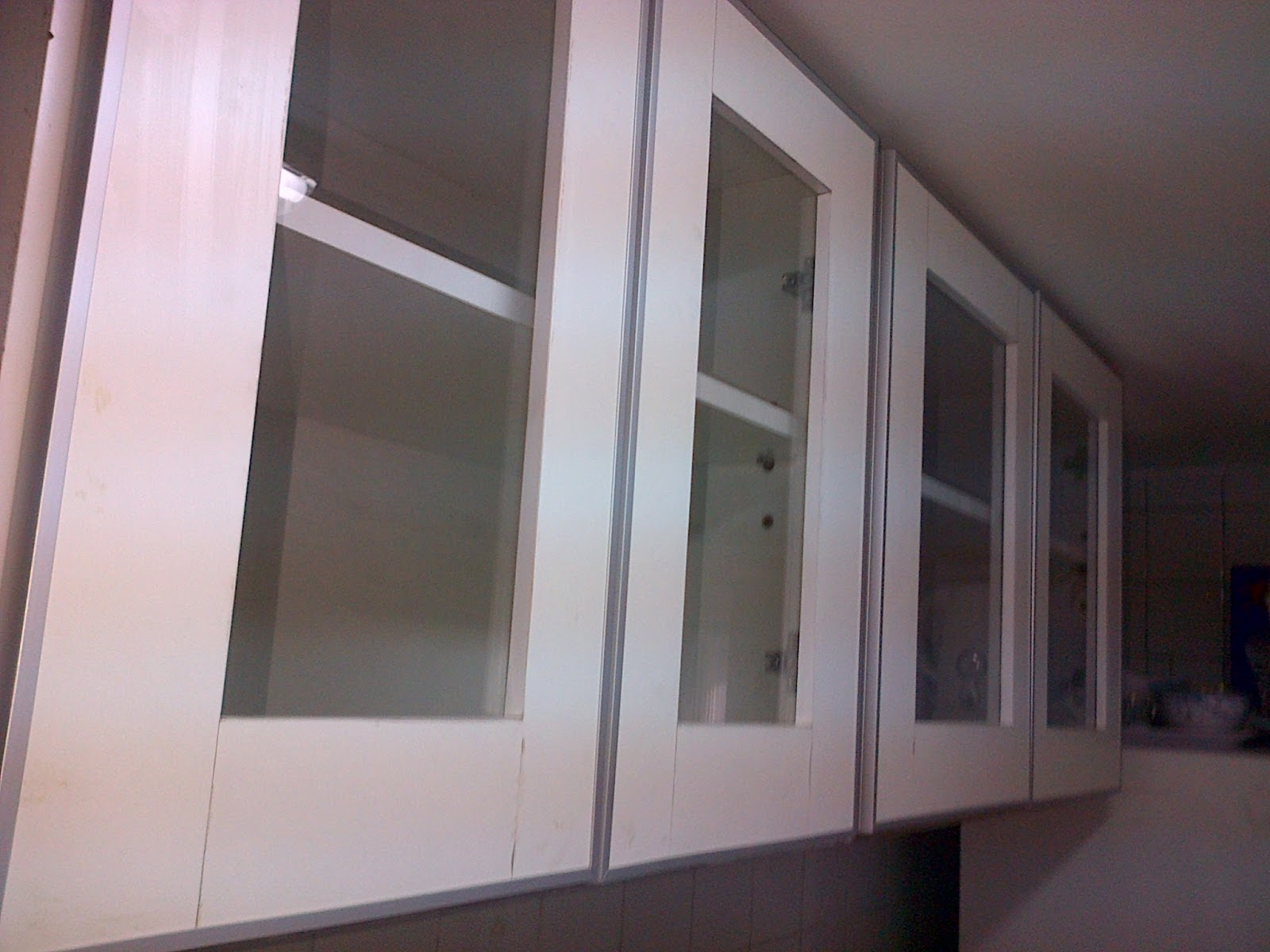 Tapa carpintero muebles de cocina for Muebles colgantes para cocina