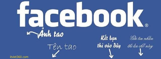 Ảnh bìa Facebook độc - Đẹp - Hài hước nhất