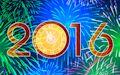 Fondos gratis para el Año Nuevo 2016