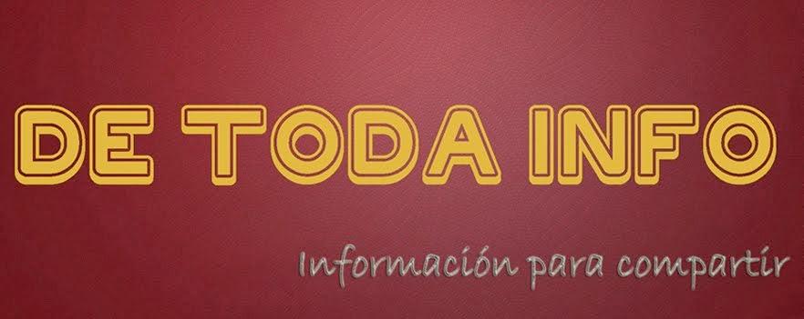 Información sobre todo