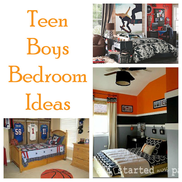 Bedroom Ideas For Teenage Guys | Best Bathroom In Ideas