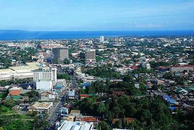 photo of Davao City