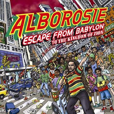 Alborosie Feat. Dennis Brown - Can't Stand It