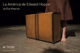 LA AMÉRICA DE EDWARD HOPPER, de Eva Hibernia se estrena en Buenos Aires