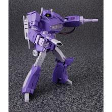 Hot Pick - Takara Tomy Transformers Masterpiece MP-29 Shockwave