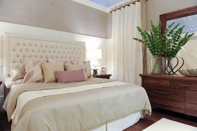 Blanco Interiores Já não se fazem quartos assim They  ~ Quarto Rosa Velho