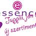 Essence új szortiment (még nem hivatalos :D)