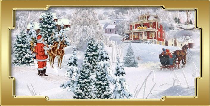 Judy's Christmas Blog