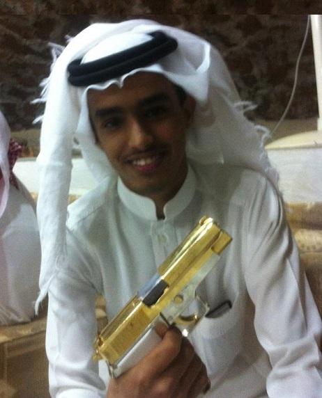 Hamza Bin Laden 2013