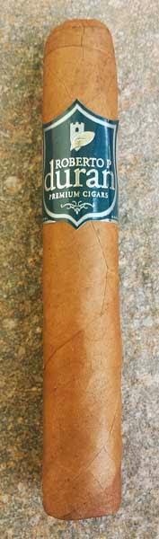 Roberto P Duran Premium Cigars Robusto