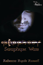 Prophecy Seraphym Wars YA series