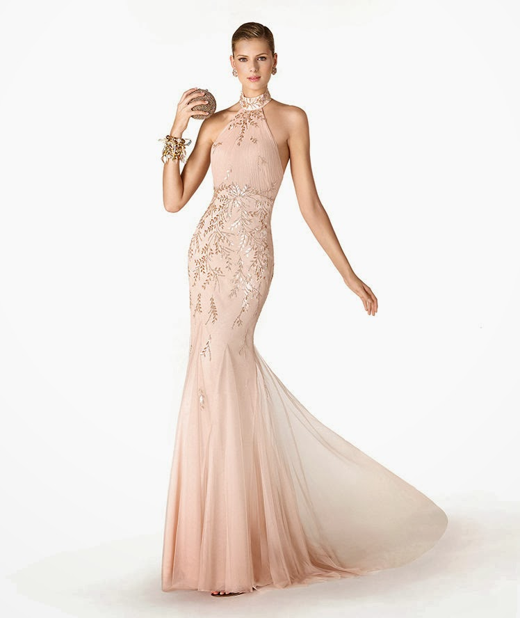 Link Camp: Pronovias Evening and Prom dress collection ...