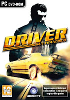 Driver: San Francisco – PC