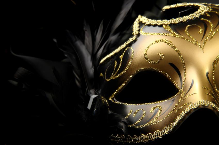 masquerade mask black background wallpaper - photo #16