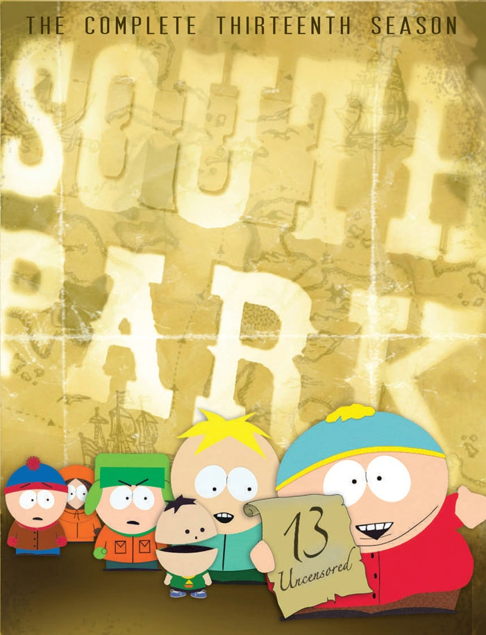South park saison 13 complete streaming telecharger for Telecharger film chambra 13