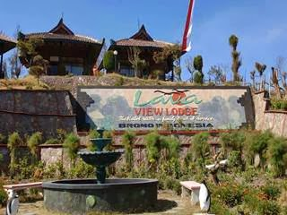 Hotel Lava View Lodge ~ paket wisata bromo ijen